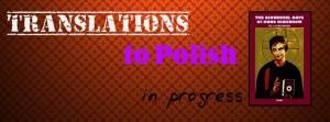 Translation to polish in progress