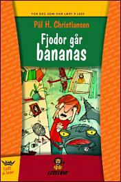 fjodor gar bananas