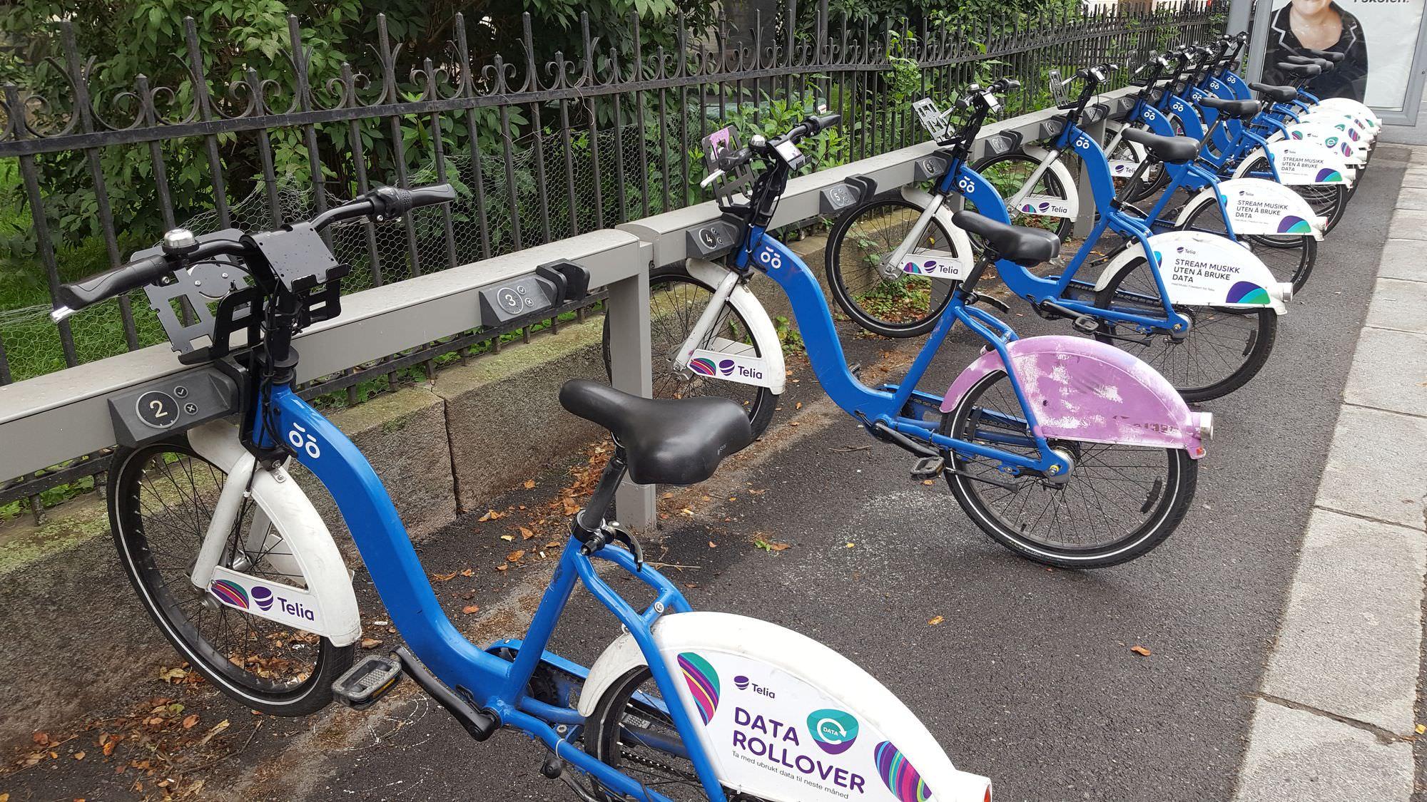 Syklistaksjon 2019