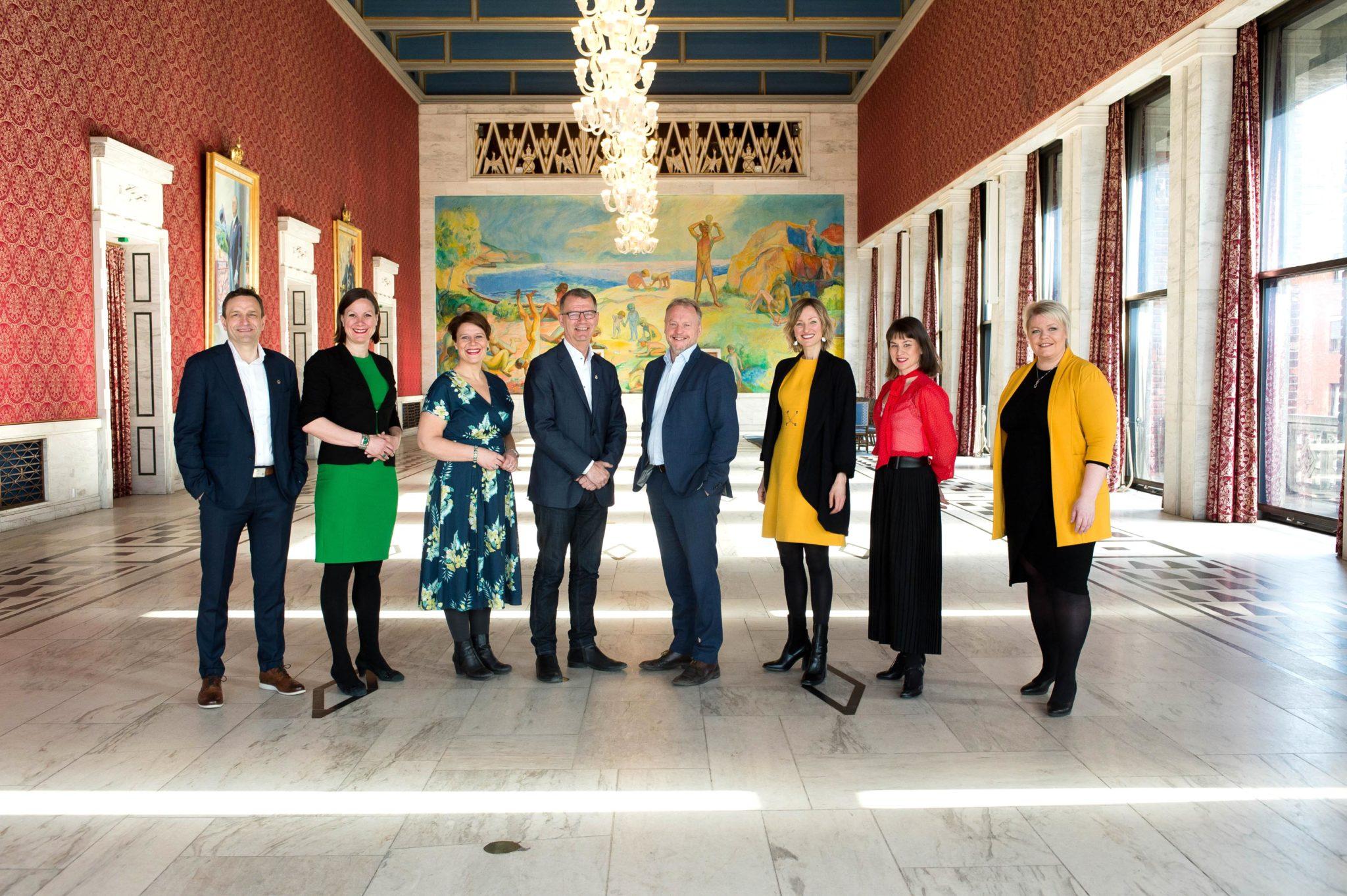 Syklistaksjon 2019: Oslopolitikerne misbruker offentlige midler!