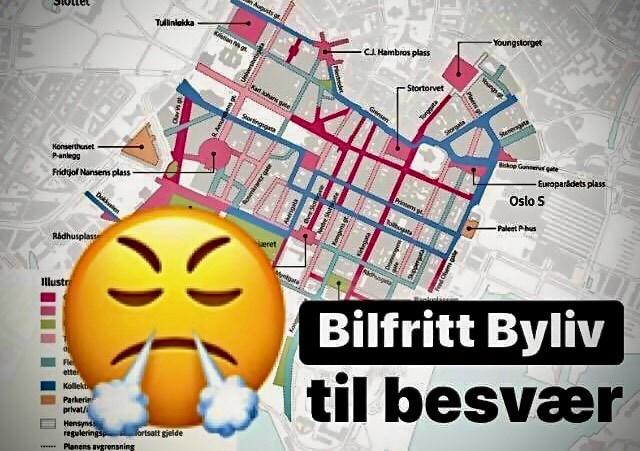 Luks tapte mot Oslo Kommune