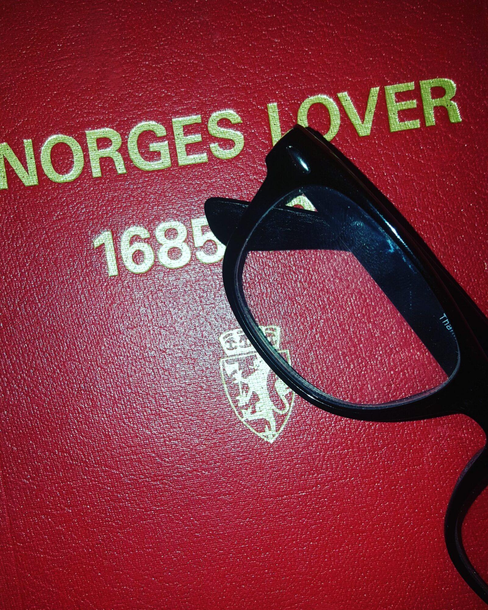 Luks anker mot Oslo kommune